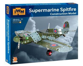 Spitfire Construction Kit