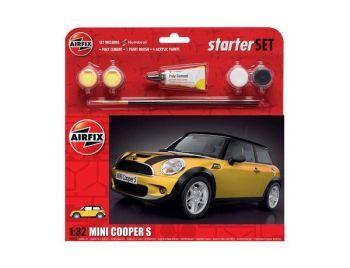 Mini Cooper S - Large Starter Set