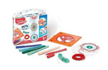 Creativ mini box - Spiral Art