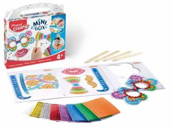 Creativ mini box - Mosaic
