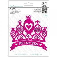 Xcut Die - Princess Tiara
