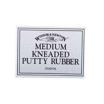 WN PUTTY RUBBER - MEDIUM