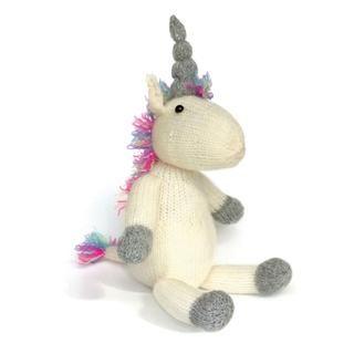 Knit your own Unicorn - Crafty Kit Company
