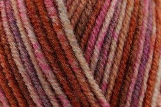 Copper 1934 - Batik Elements by Stylecraft