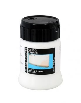 DR WHITE GESSO PRIMER - 250ml
