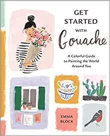 Getting started with Gouache