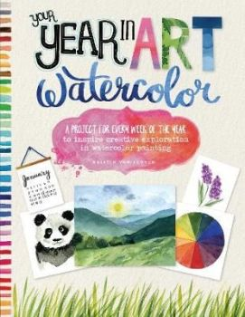 Your Year in Art : Watercolour
