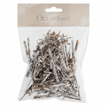 Frosted Twigs: 30g