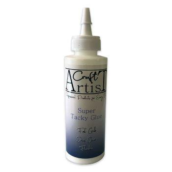 Craft Artist Tacky Glue 4oz / 118ml
