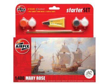 Mary Rose - Starter set