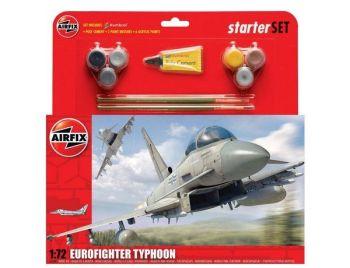 Eurofighter Typhoon - Large Starter Set