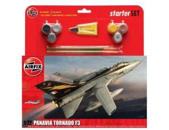 Panavia Tornado F.3 - Large Starter Set