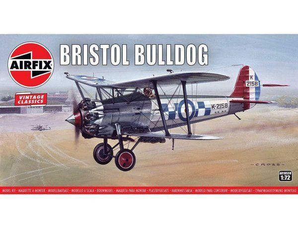 Aircrafts & Vintage Classics Aircrafts