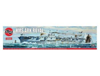 HMS Ark Royal