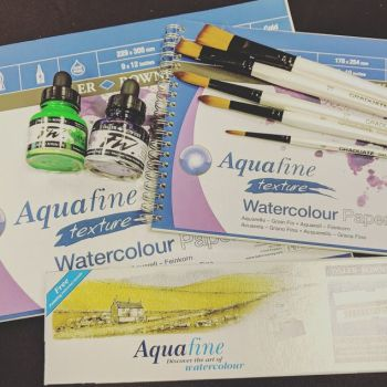 Introduction to FW Inks