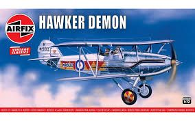 Hawker Demon by Airfix