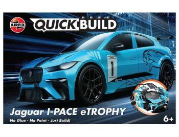 Quickbuild Jaguar I-Pace eTrophy