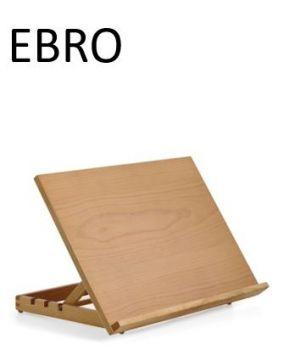EBRO A3 WORKSTATION TABLE EASEL