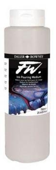 DR FW INK POURING MEDIUM 750ml