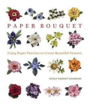 Paper Bouquet by Susan Tierney Cockburn