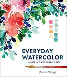 Everyday Watercolour
