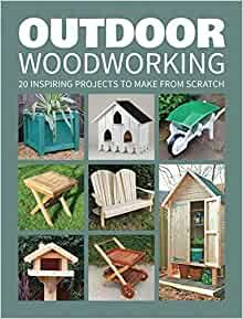 Woodwork, Whittling & Carving