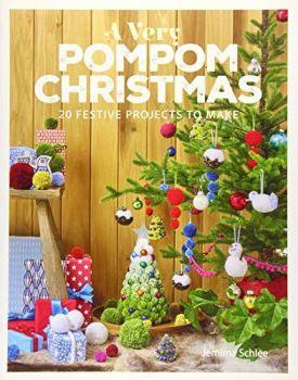 A very pom pom Christmas