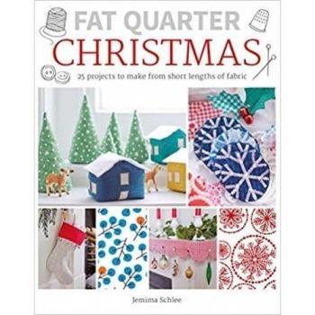 Fat Quarter Christmas