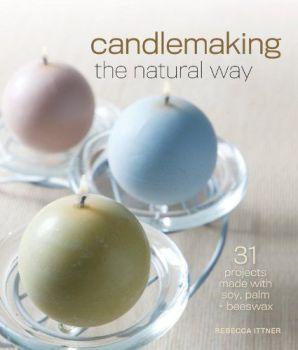 Candle Making the Natural Way