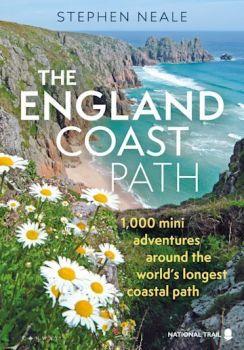 The England Coast Path by Stephen Neale
