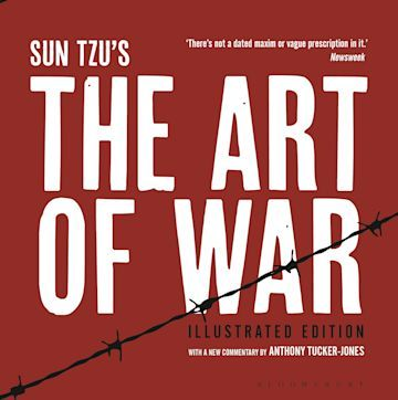 The Art of War by Tzu Sun