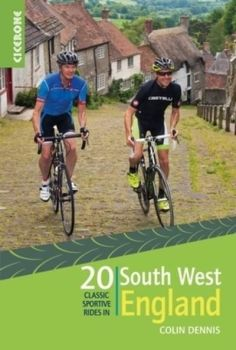 20 Classic Sportive Rides South West England