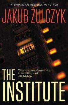 Institute by Jakub Zulcyck (Paperback)