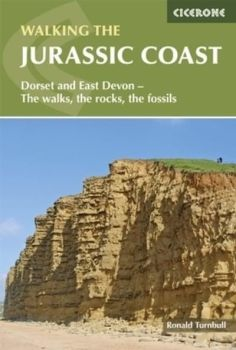 Jurassic Coast Walk Guide by Ronald Turnball