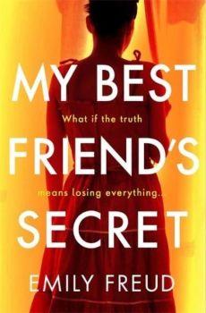 My Best Friends Secret by Emily Freud (Paperback)