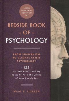 The bedside book of Psychology