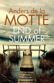 End of Summer by Anders De LA Motte