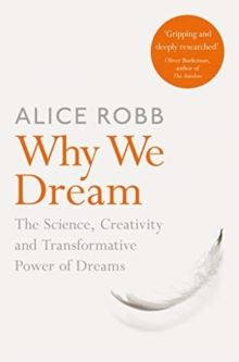 Why We Dream : The Science, Creativity and Transformative Power of Dreams by Alice Robb