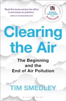 Clearing the Airby Tim Smedley