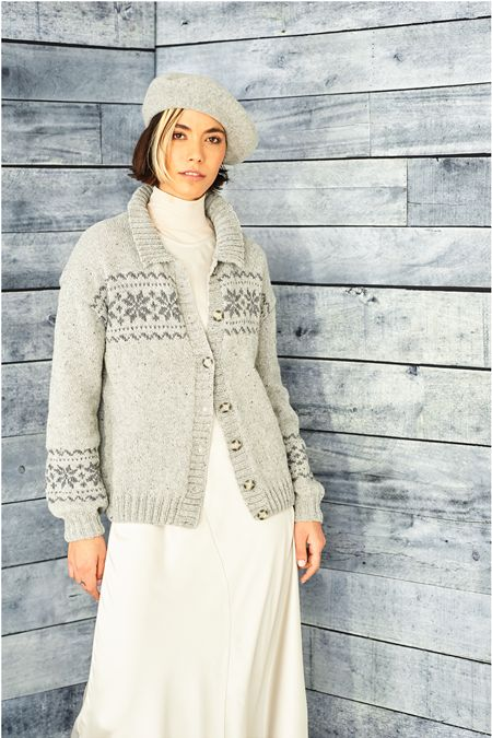 Re-Create (Double Knit)