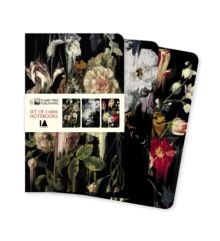 IA London Mini Notebook Collection by Flame Tree Studio