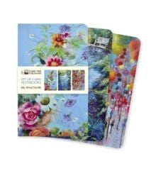 Nel Whatmore Mini Notebook Collection by Flame Tree Studio