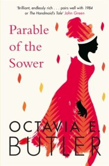 Parable of the Sower : the New York Times bestseller by Octavia E. Butler