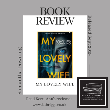 Copy of Book Review
