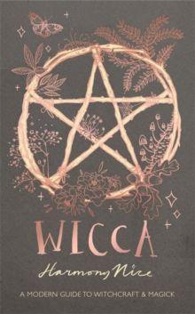 Witchcraft & Wizardry (& Wicca)