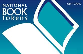 National Book Token - Blue