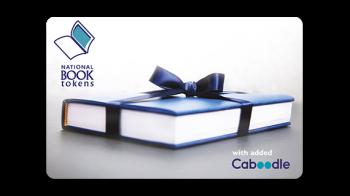 National Book Token - Luxury Book