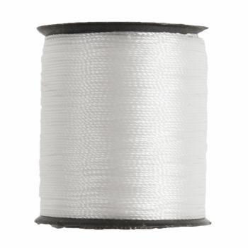 Beading Thread: White