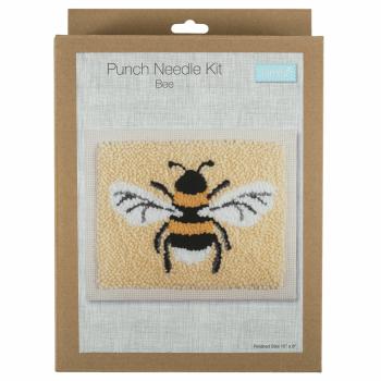 Punch Needle Kit: Bee