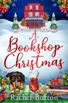 A Bookshop Christmas by Rachel Burton